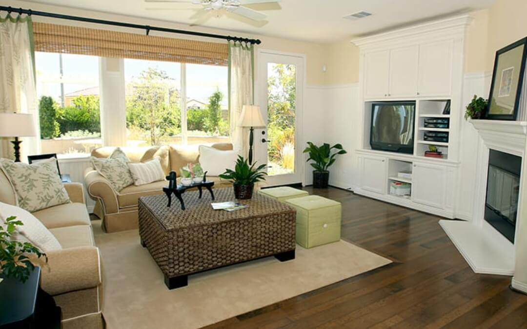Reasons To Stage Your Home For Sale